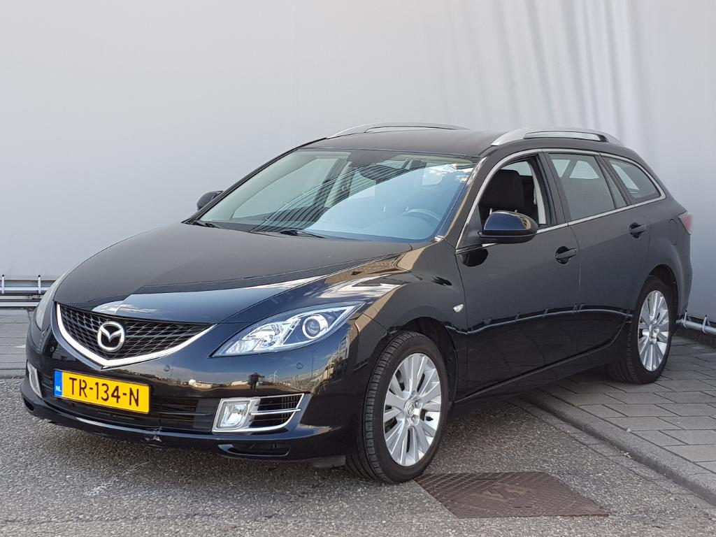 Mazda 6 SPORTBREAK 2.0 CiTD Business Plus