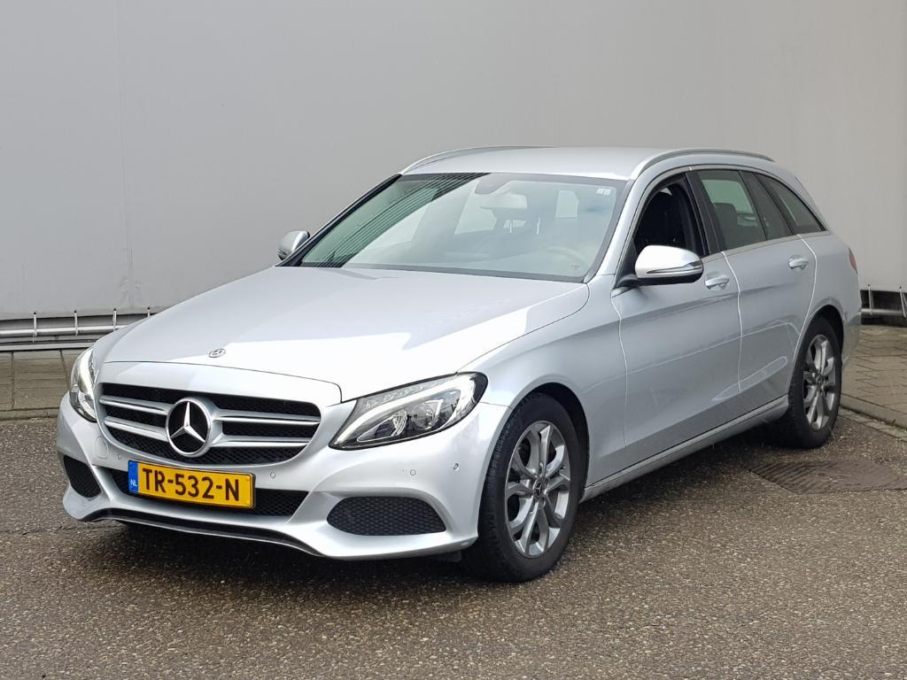 Mercedes-Benz C-Klasse ESTATE 200 CDI Business