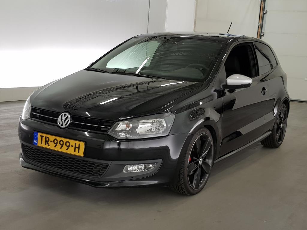 Volkswagen POLO  1.6 TDI Black Edition
