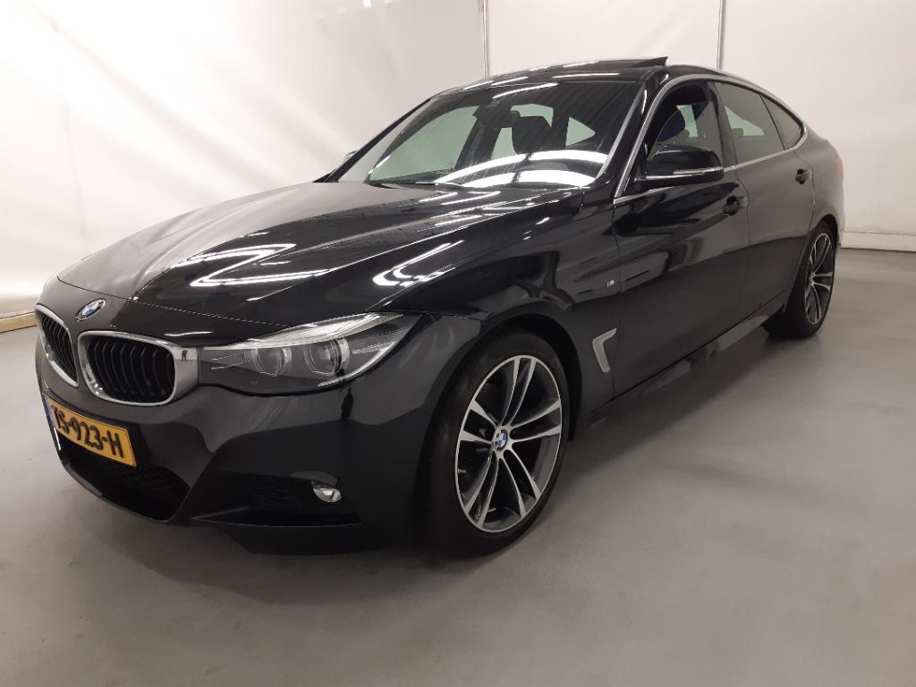 BMW 3-SERIE Gran Turismo 320d High Executive M-Sportpakket