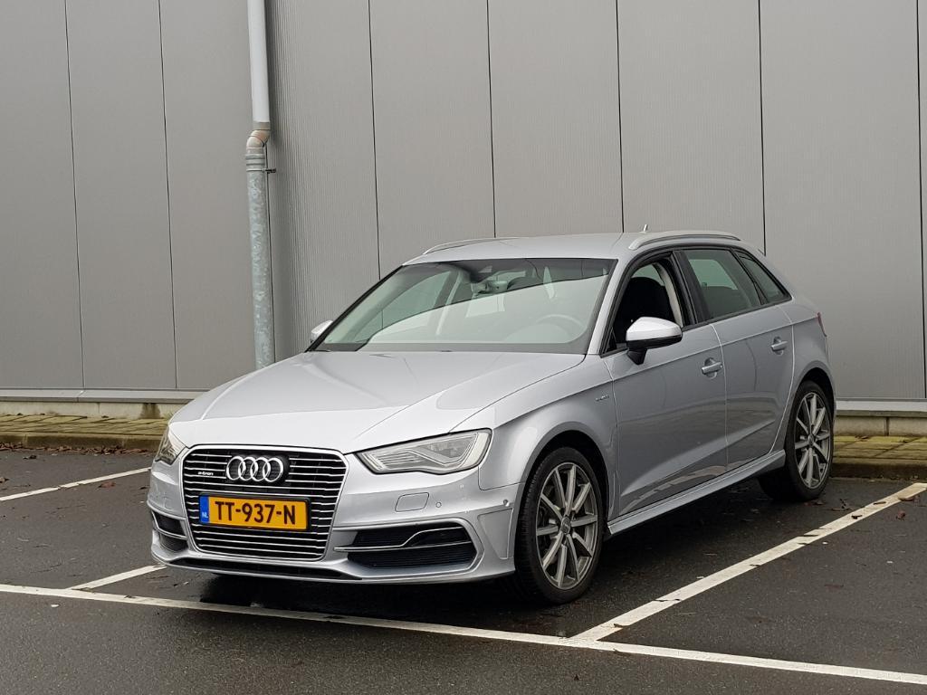 Audi A3 SPORTBACK 1.4 e-tron Attr. PL+