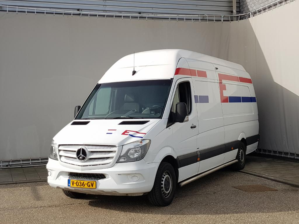 Mercedes-Benz SPRINTER  316 2.2 CDI 432 EHD