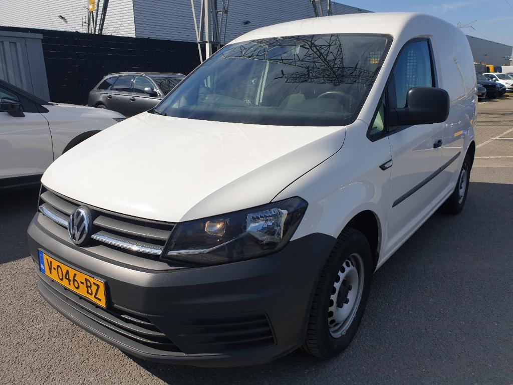Volkswagen CADDY  2.0 TDI L1H1 BMT