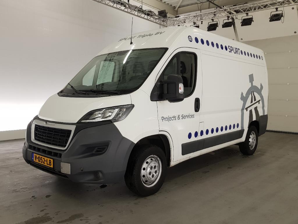 Peugeot BOXER  335 2.2 HDI L2H1 XR
