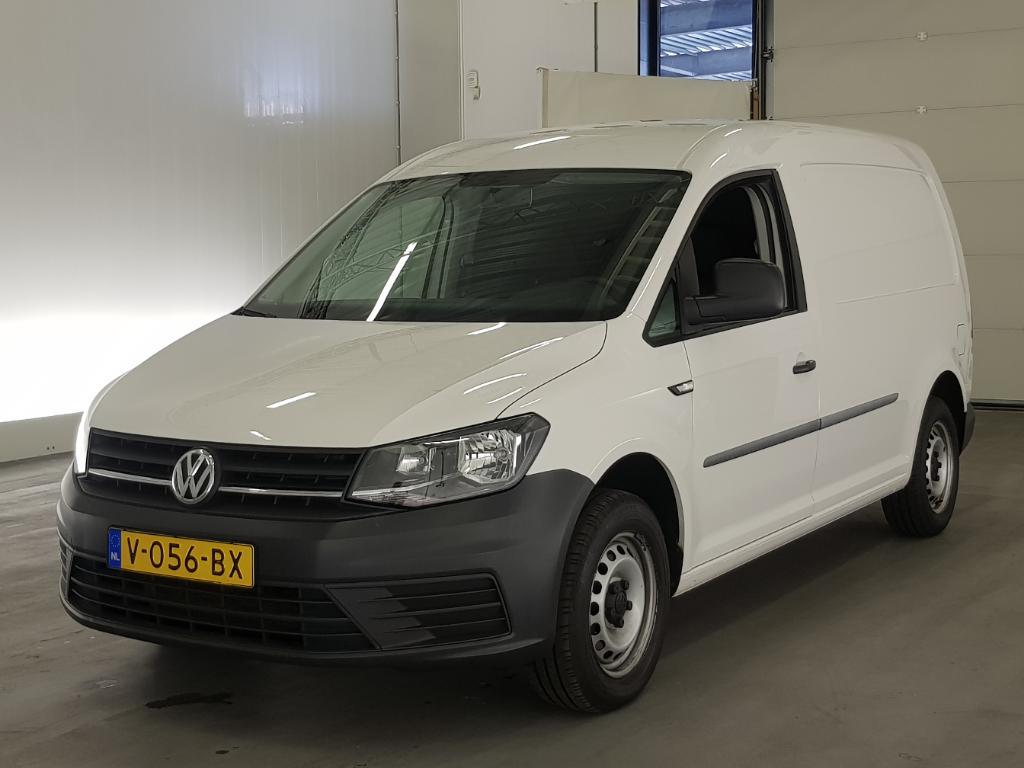Volkswagen CADDY  2.0 TDI L2H1 BMT Com