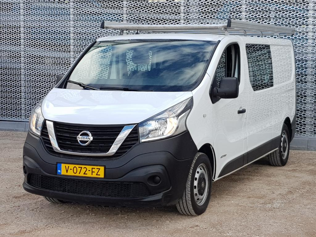 Nissan NV300 1.6 dCi L2H1 Acenta incl.Imperial