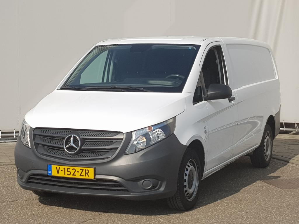Mercedes-Benz VITO  109 CDI Lang