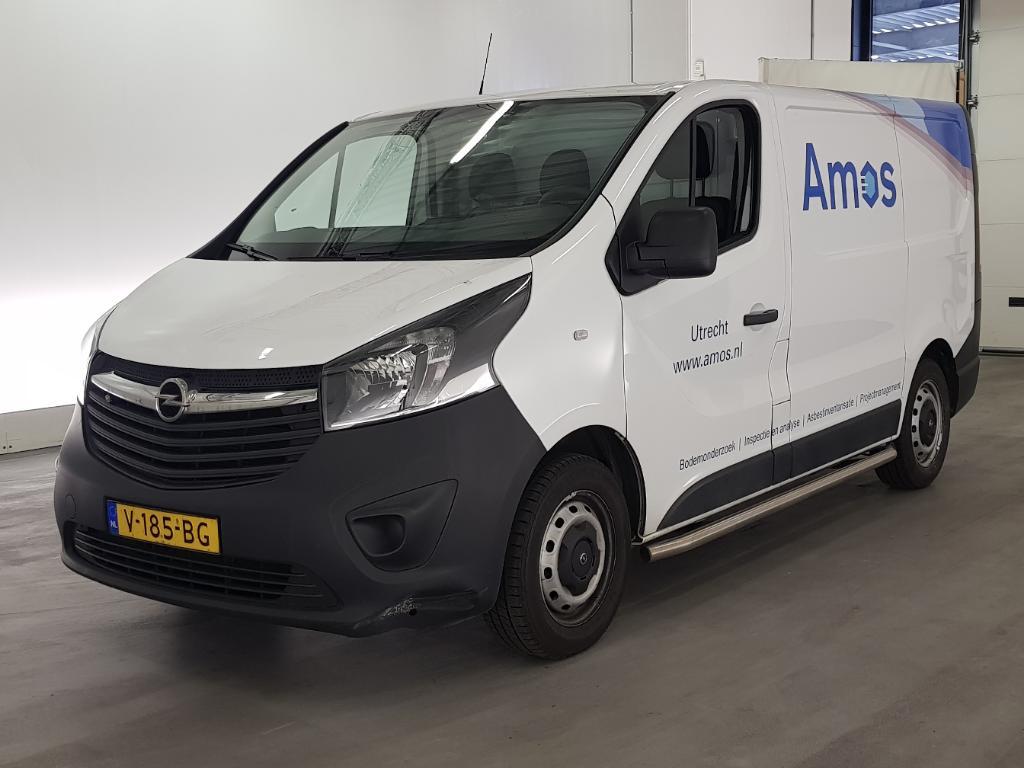 Opel VIVARO  1.6 CDTI L1H1 Ed.