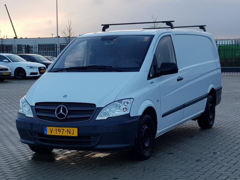 Mercedes-Benz VITO  113 CDI 320