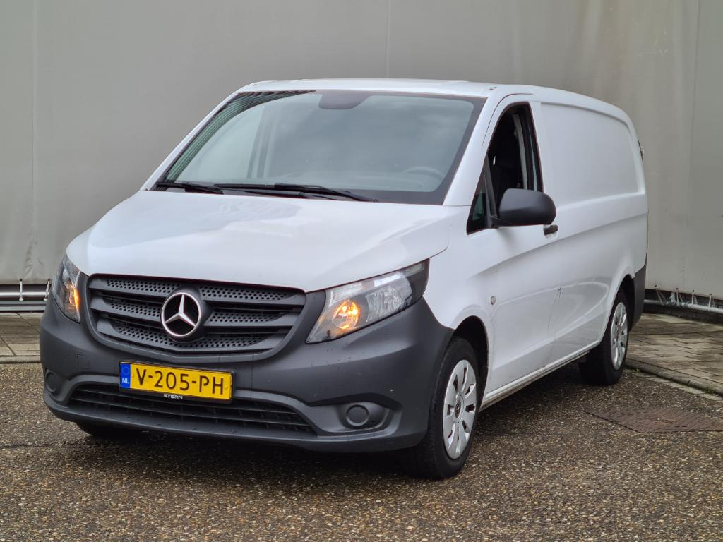 Mercedes-Benz VITO  111 CDI Func.Lang