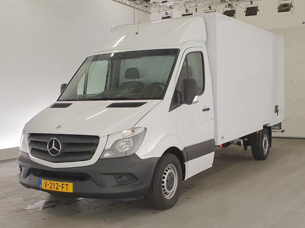 Mercedes-Benz SPRINTER  316 2.2 CDI 432 Bakwagen