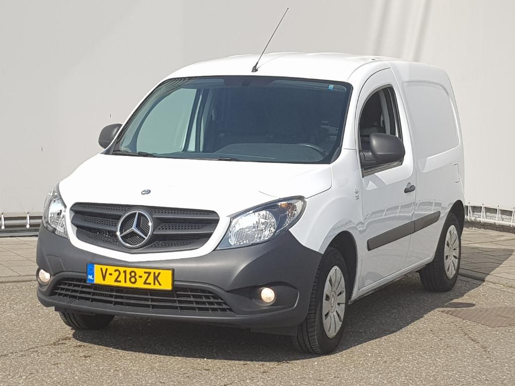 Mercedes-Benz CITAN 108 CDI BlueEFF.