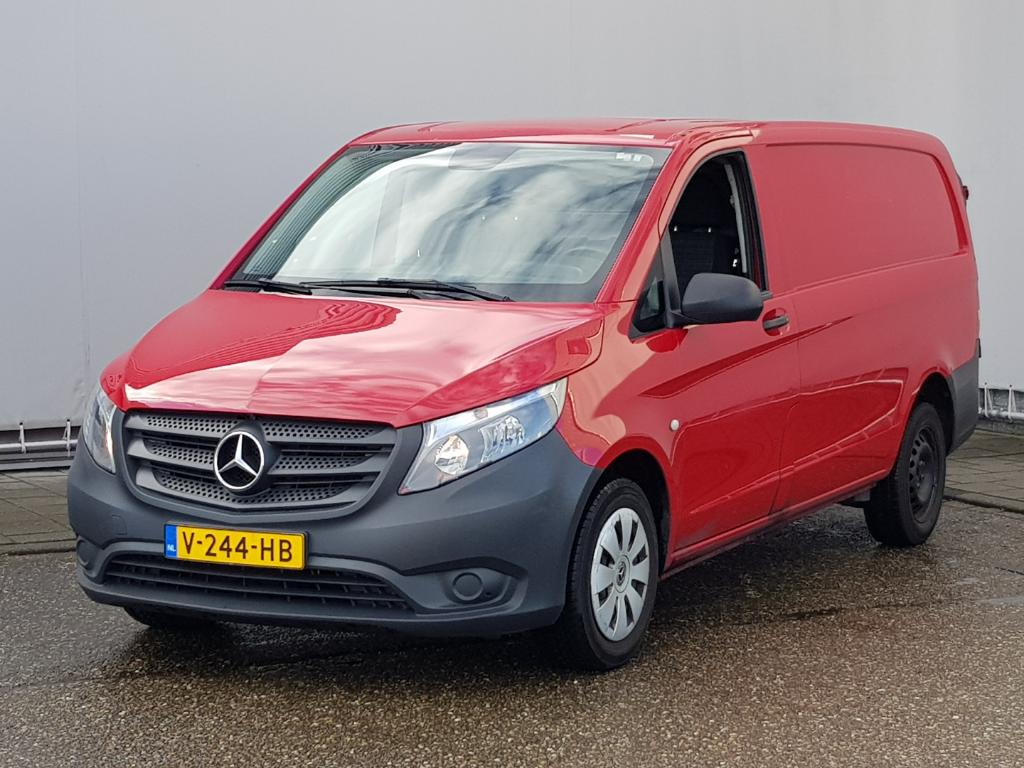 Mercedes-Benz VITO  109 CDI Func.Lang