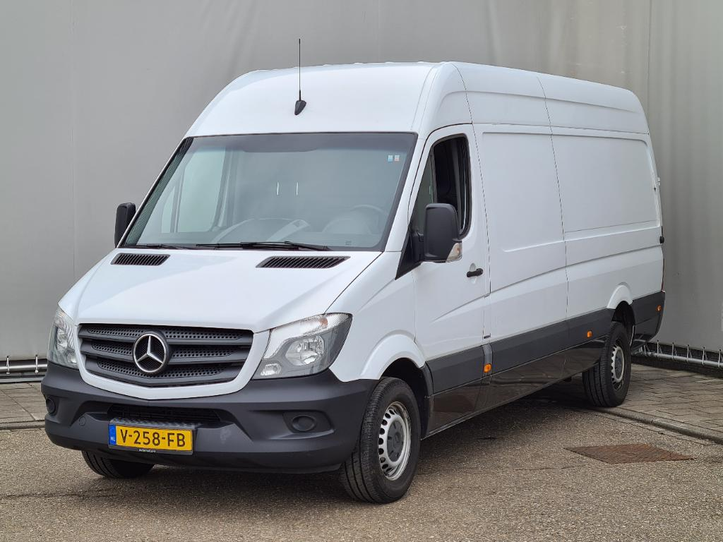 Mercedes-Benz SPRINTER  314 2.2 CDI 432L HD