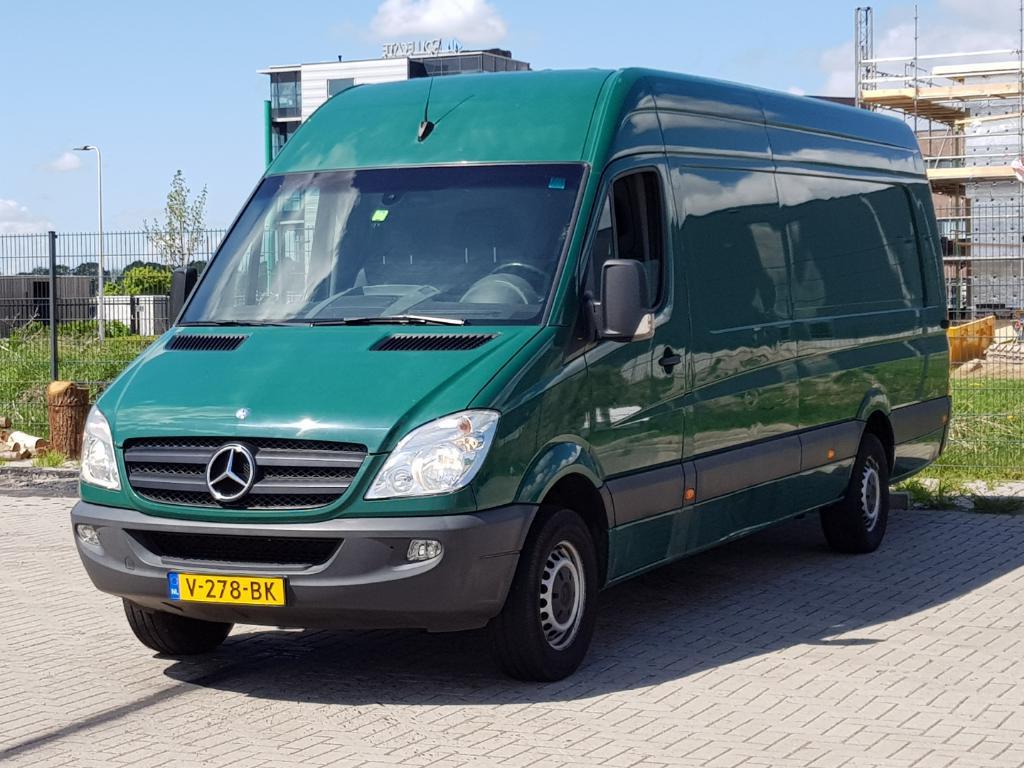 Mercedes-Benz SPRINTER  316 2.2 CDI 432Lang HD