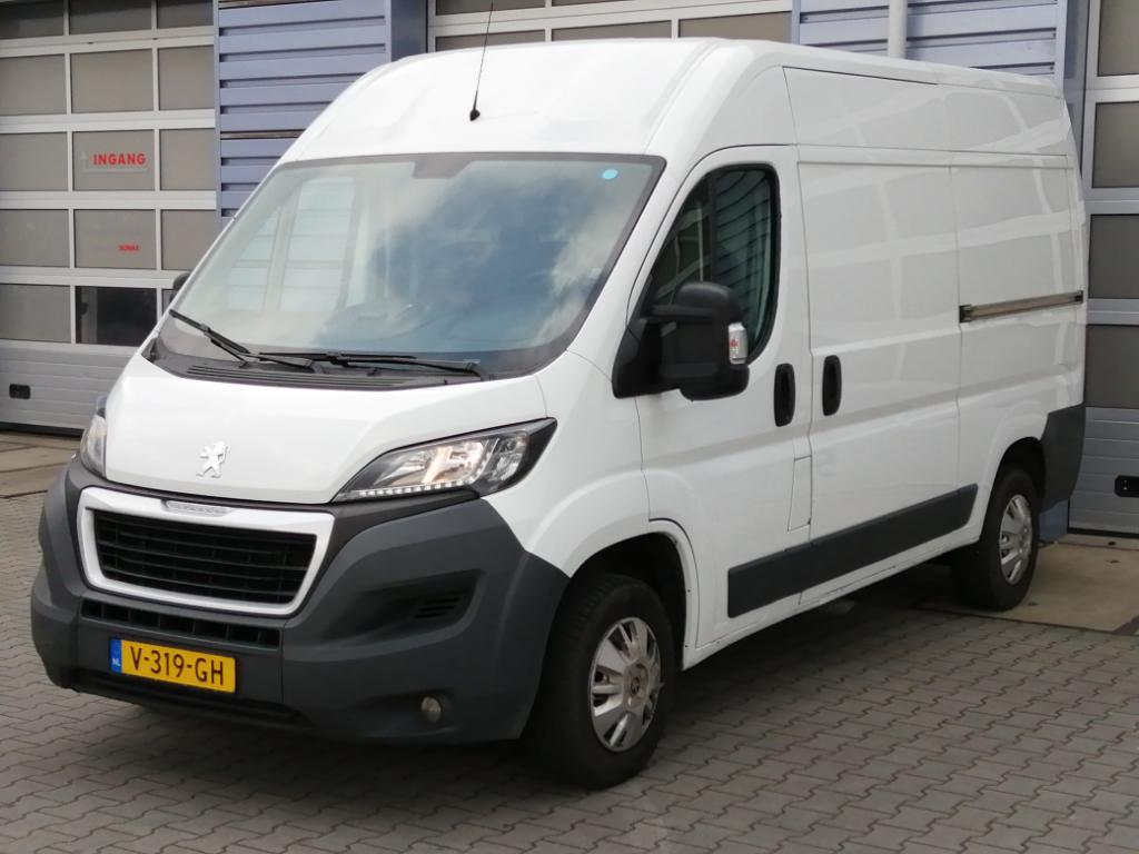 Peugeot BOXER  330 2.0 HDI L2H2 PP