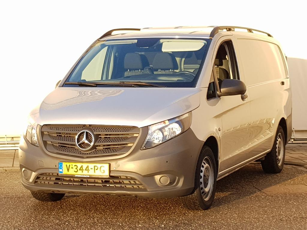 Mercedes-Benz VITO  116 CDI Lang