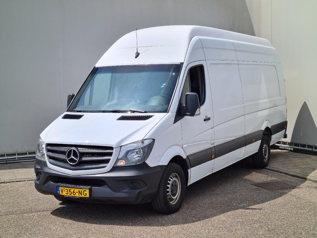 Mercedes-Benz SPRINTER  319 3.0 CDI 432LHD