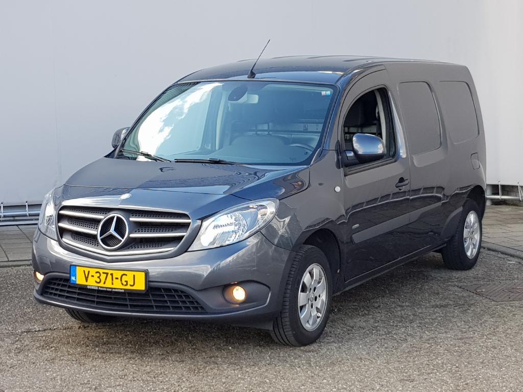 Mercedes-Benz CITAN 109 CDI BE Extra L.