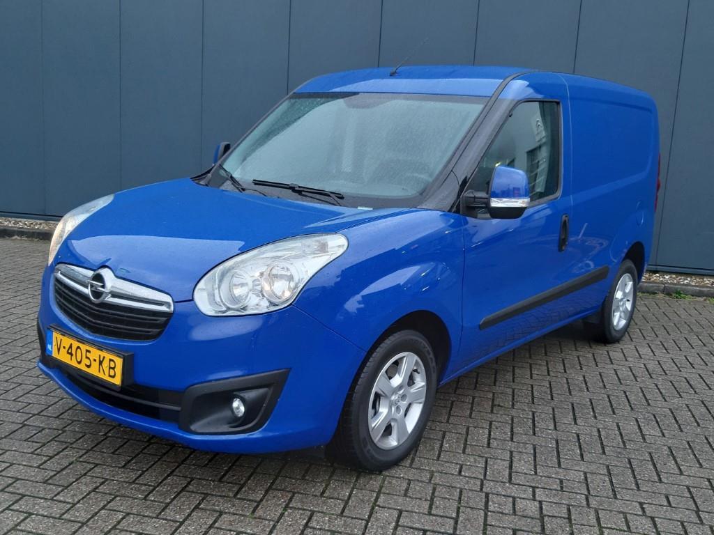 Opel COMBO  1.3 CDTi L1H1 Sport