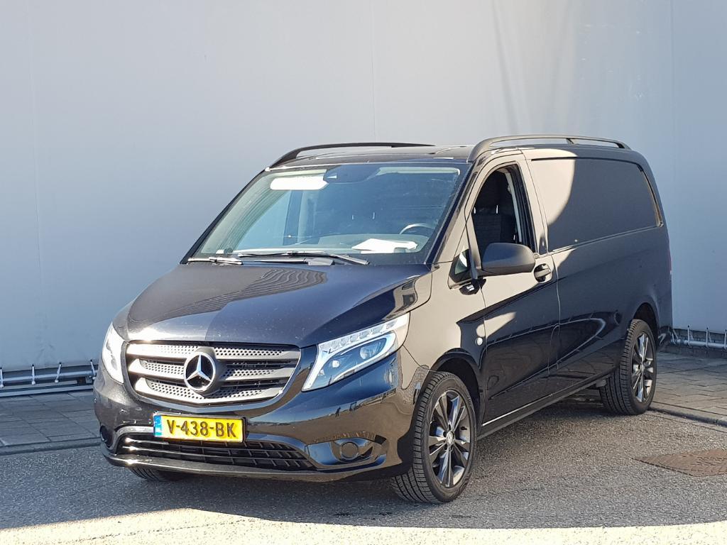 Mercedes-Benz VITO  114 CDI Lang  BuAm