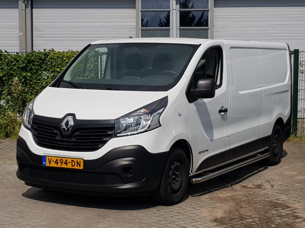 Renault TRAFIC  1.6 dCi T29L2H1LuxEn