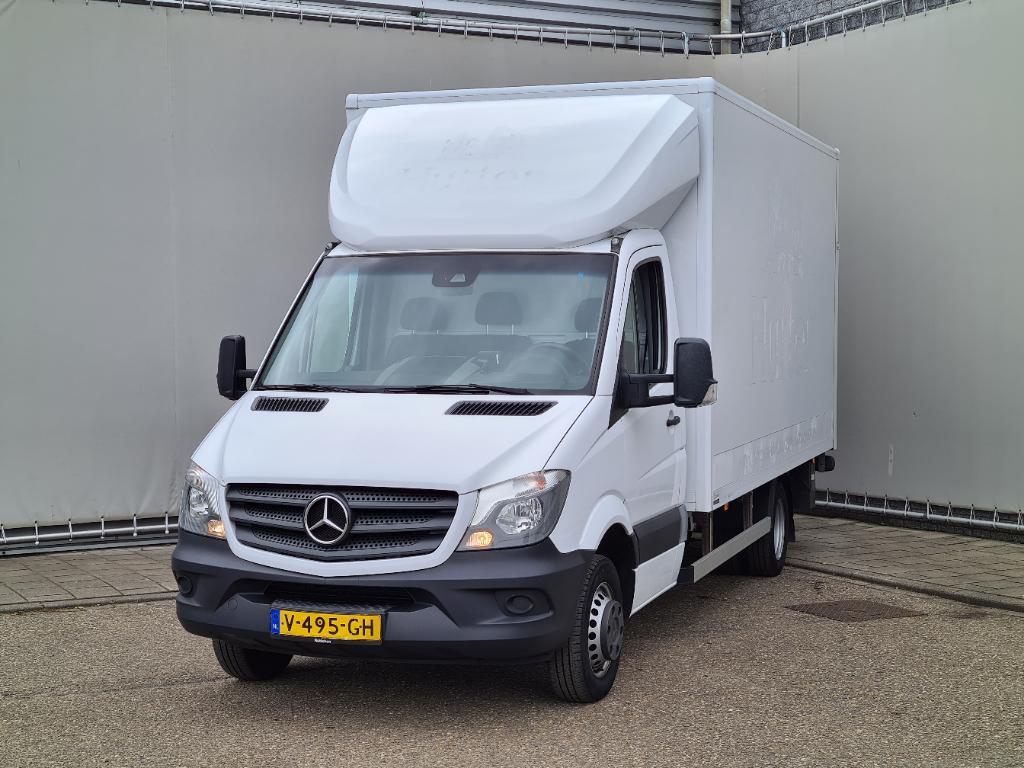 Mercedes-Benz SPRINTER  514 2.2 CDI 432