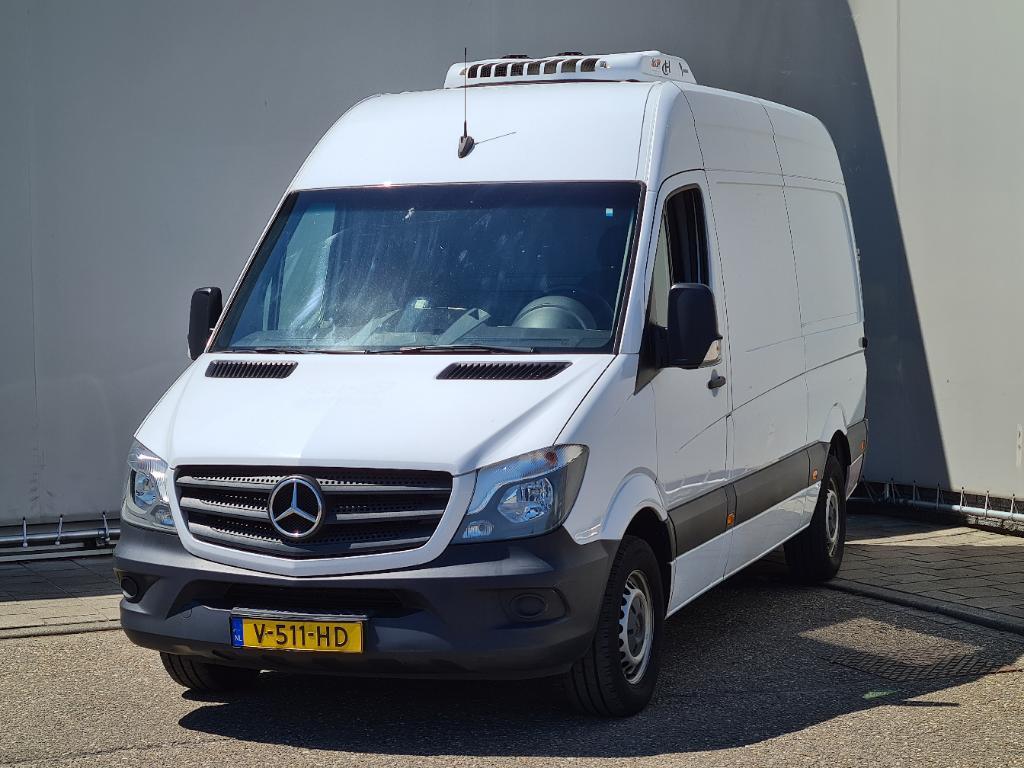 Mercedes-Benz SPRINTER  414 2.2 CDI 366 HD