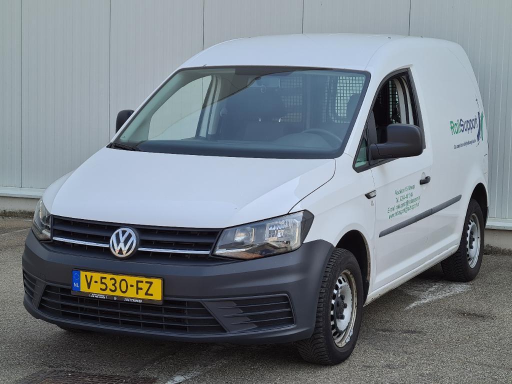 Volkswagen CADDY  2.0 TDI L1H1 BMT Eco