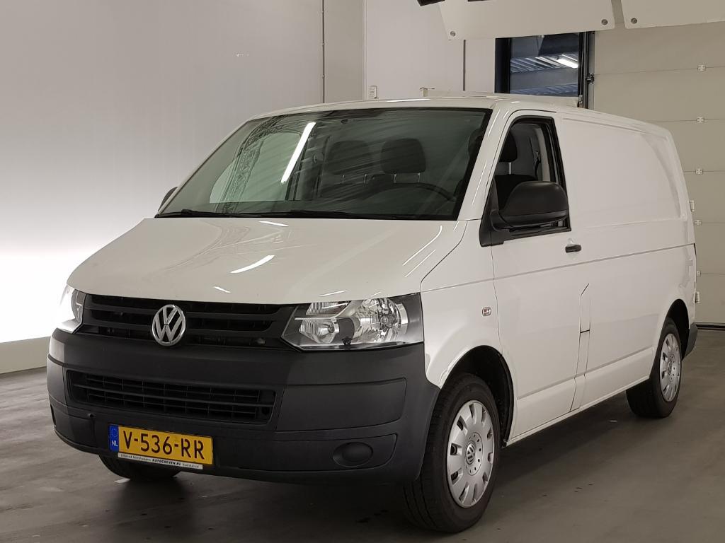 Volkswagen TRANSPORTER  2.0 TDI L1H1 Waeco Koelwagen