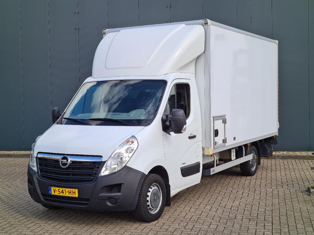 Opel MOVANO  2.3 CDTI L3H2  Laadklep