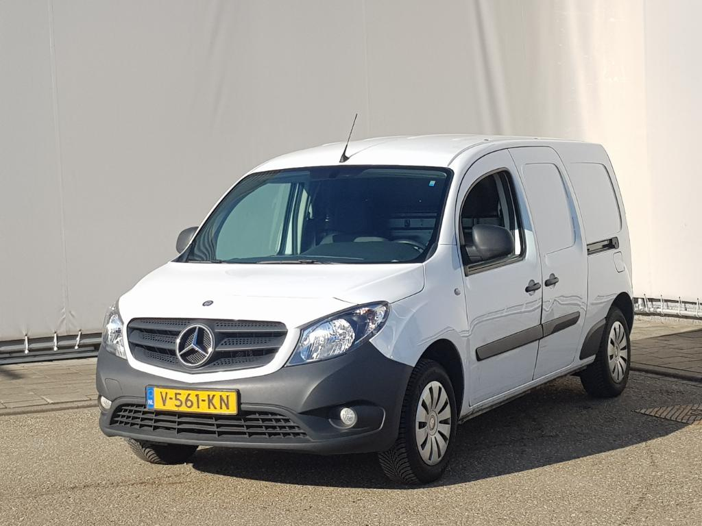 Mercedes-Benz CITAN 109 CDI BE Extra L.