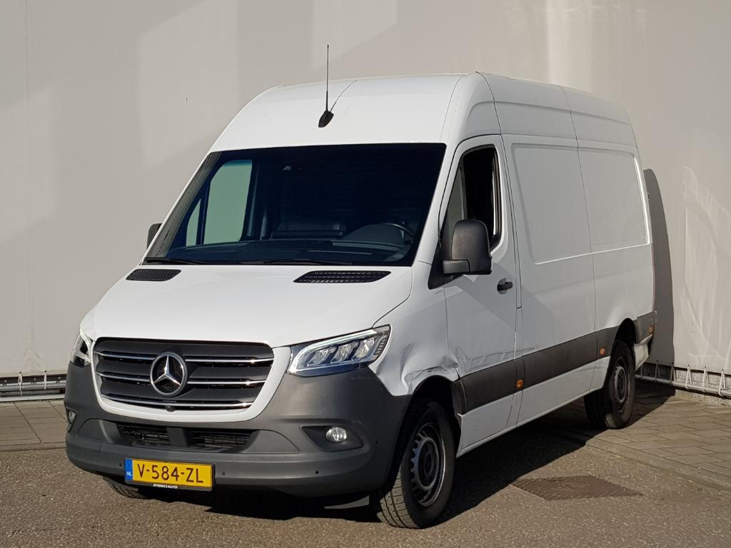 Mercedes-Benz SPRINTER  316 2.2 CDI L2H2