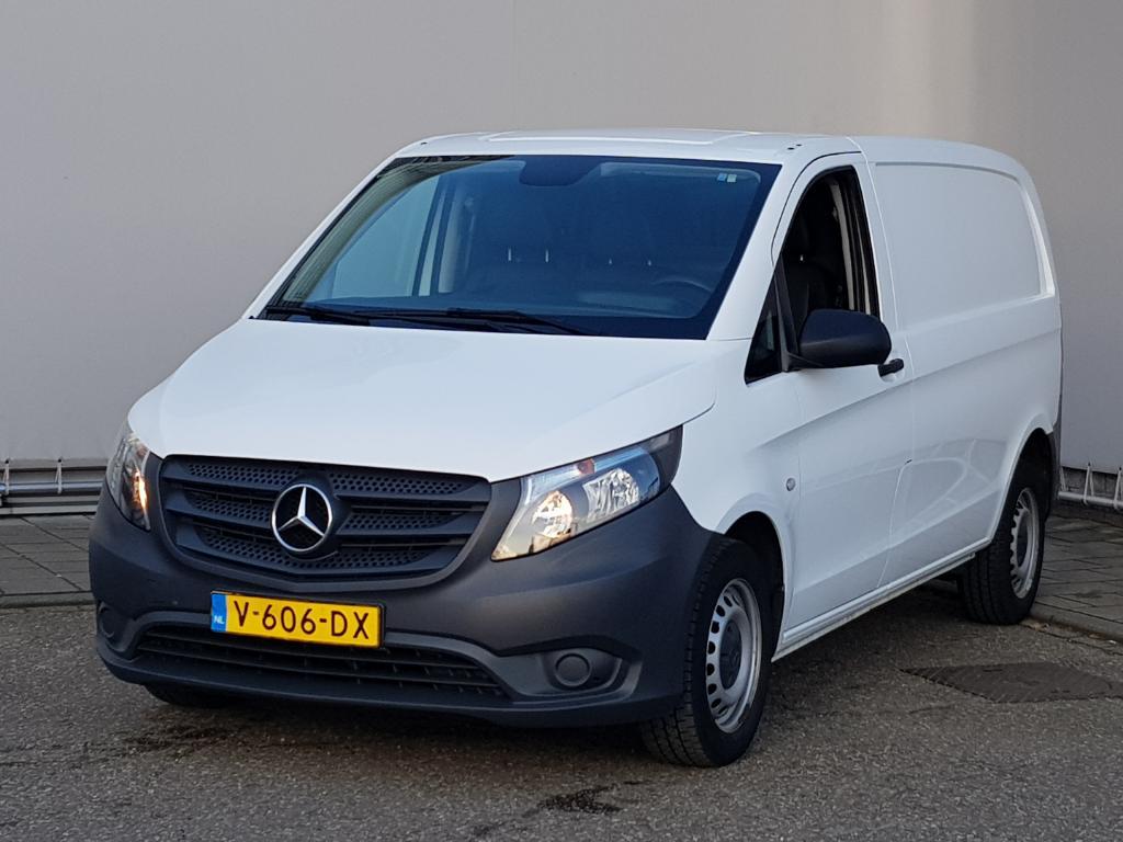Mercedes-Benz VITO  109 CDI Lang Bus.Pro