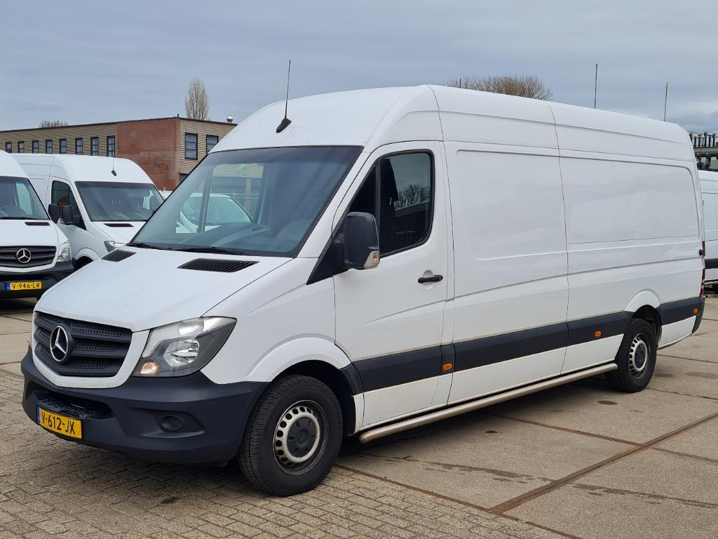Mercedes-Benz SPRINTER  314 2.2 CDI 432 HD