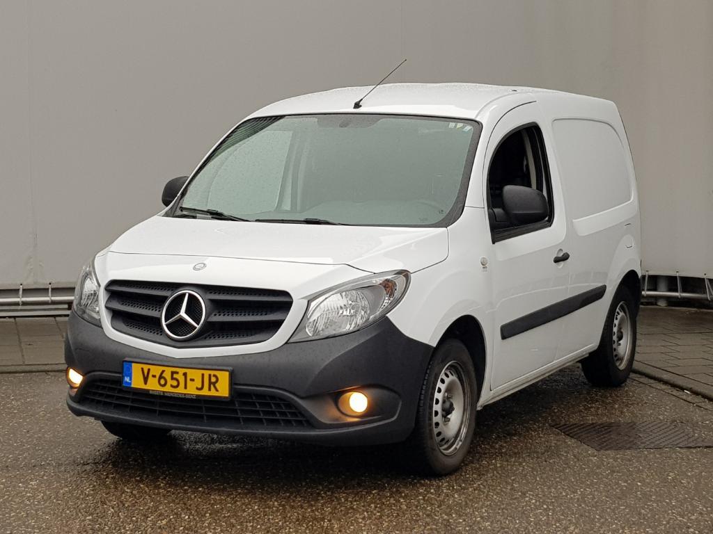 Mercedes-Benz CITAN 108 CDI BE Bus.Prof.