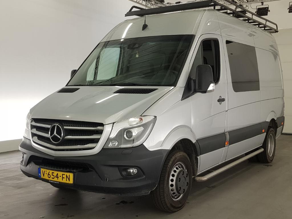 Mercedes-Benz SPRINTER  519 3.0 CDI 366 HDDC