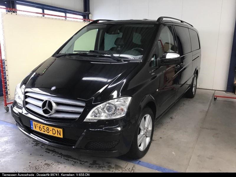 Mercedes-Benz VIANO  3.0 CDI Amb.Ed.DC EL