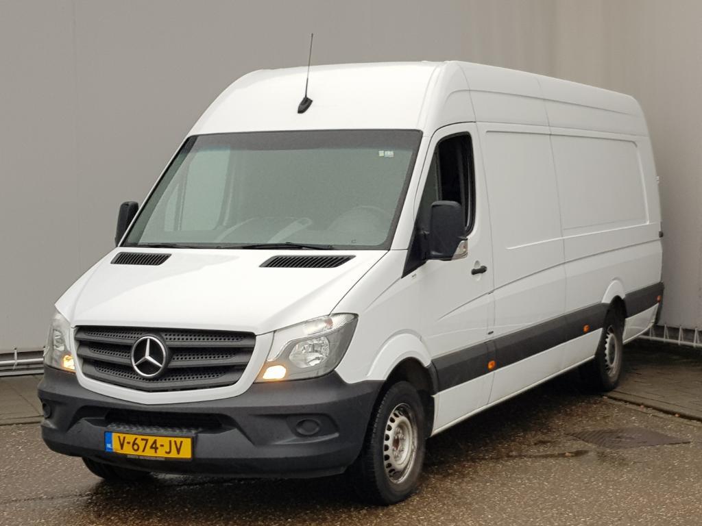 Mercedes-Benz SPRINTER  311 2.2 CDI 432LHD
