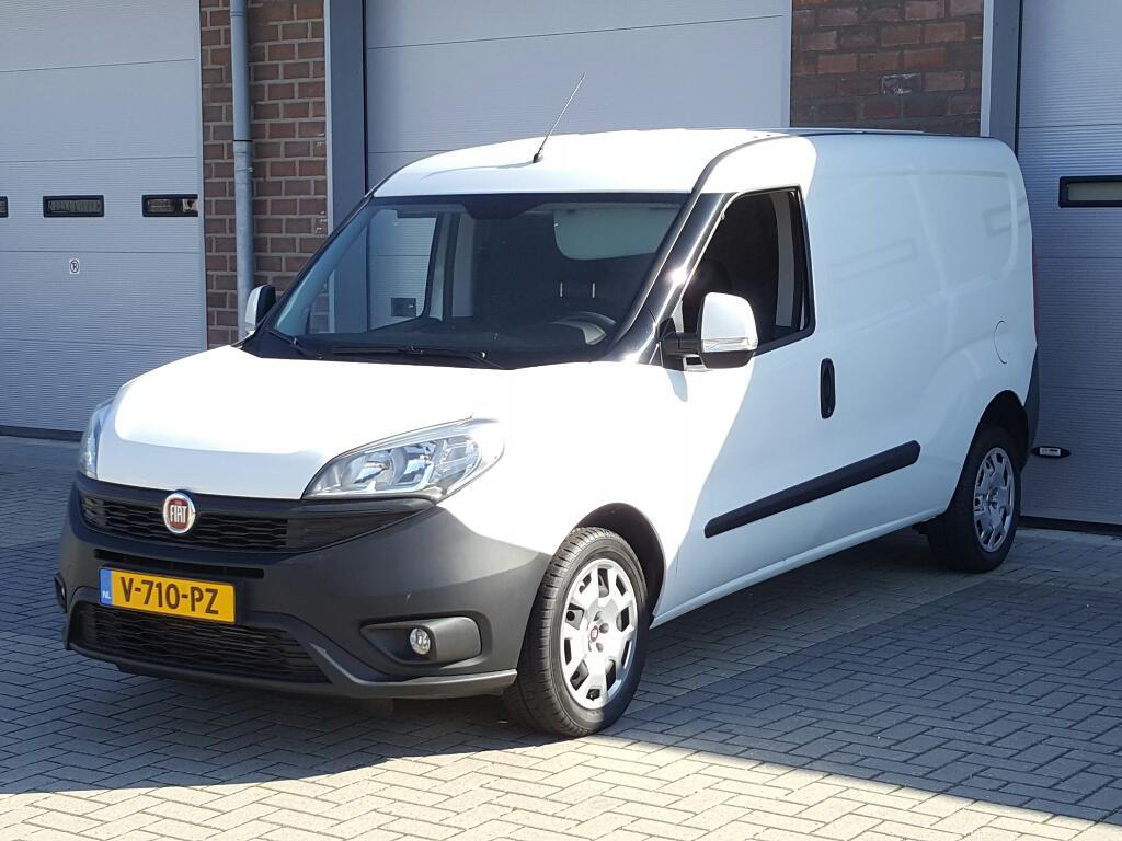 Fiat Doblò Cargo 1.6 MJ L2H1 S&S