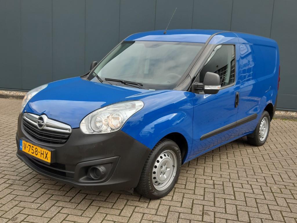 Opel COMBO  1.3 CDTi L1H1 Edit.