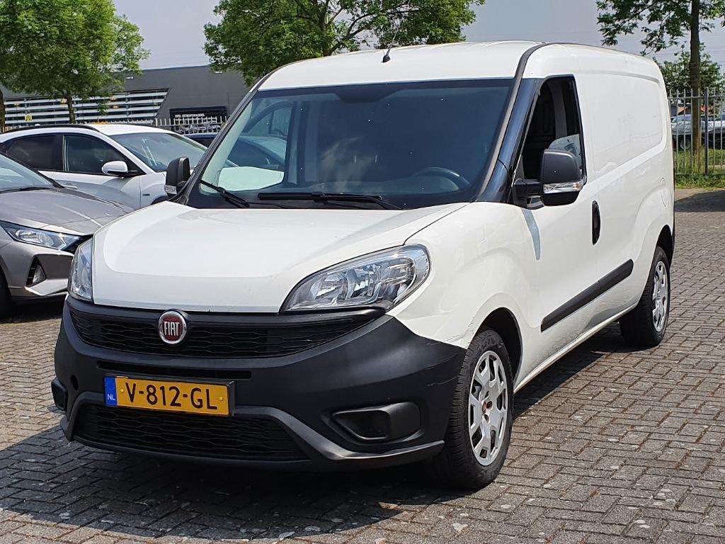 Fiat Doblò Cargo 1.4 T-Jet  Maxi