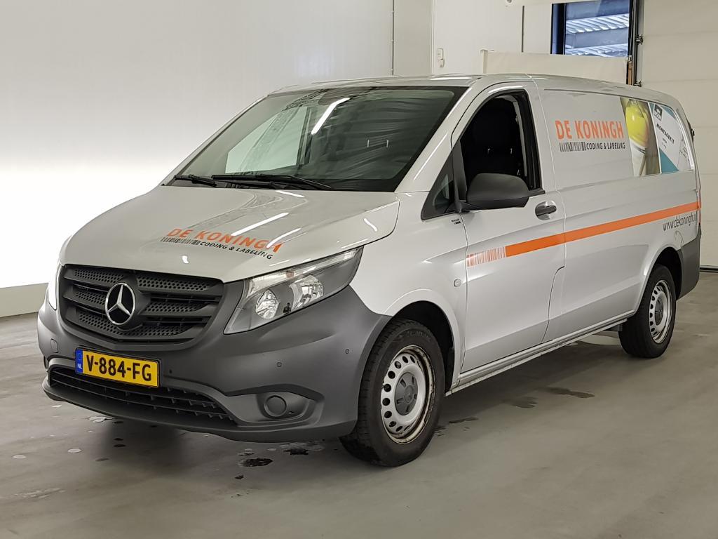 Mercedes-Benz VITO  111 CDI Lang BusPro+