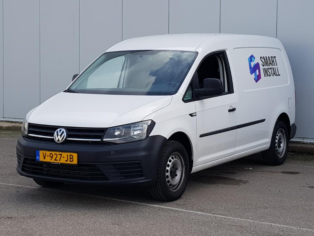 Volkswagen CADDY MAXI 2.0 TDI L2H1 BMT Com