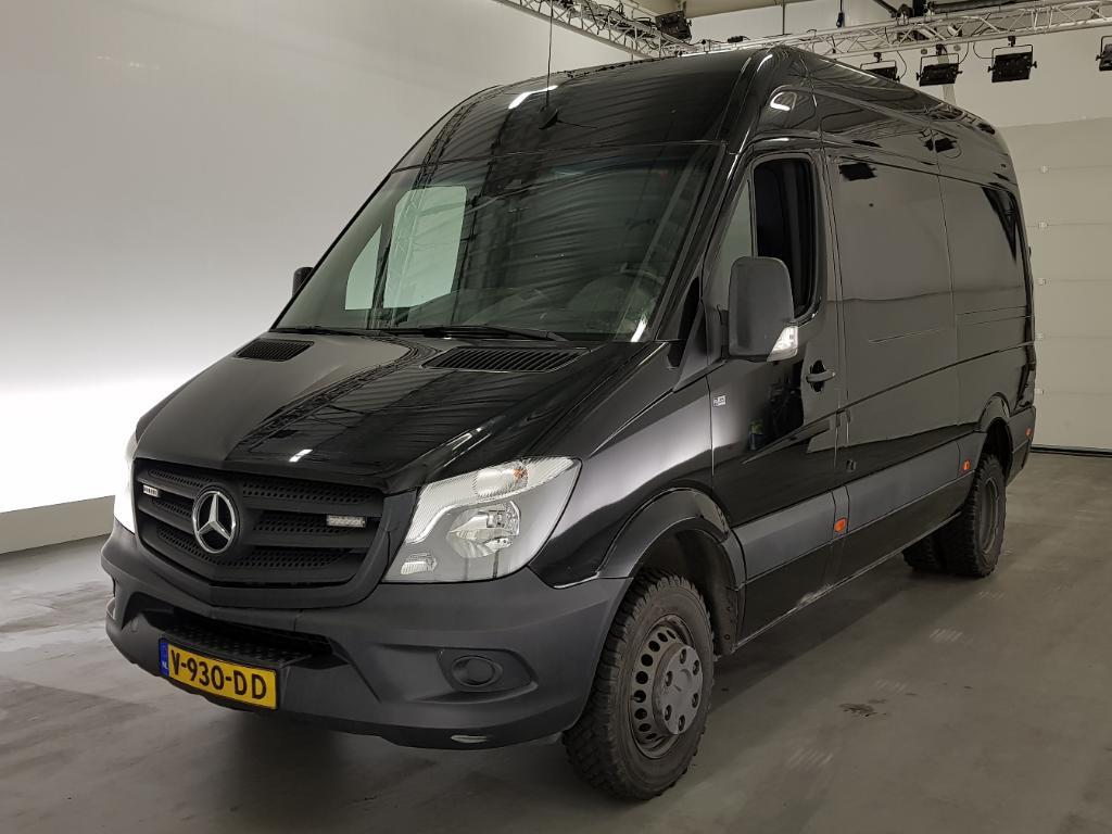 Mercedes-Benz SPRINTER  514 2.2 CDI 366 HD