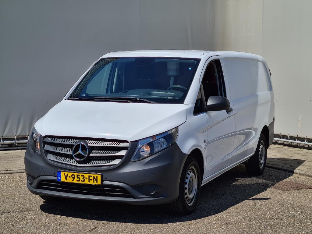 Mercedes-Benz VITO  111 CDI Functional