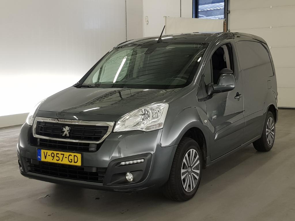 Peugeot PARTNER  120 1.6 BlueHDi L1Pr