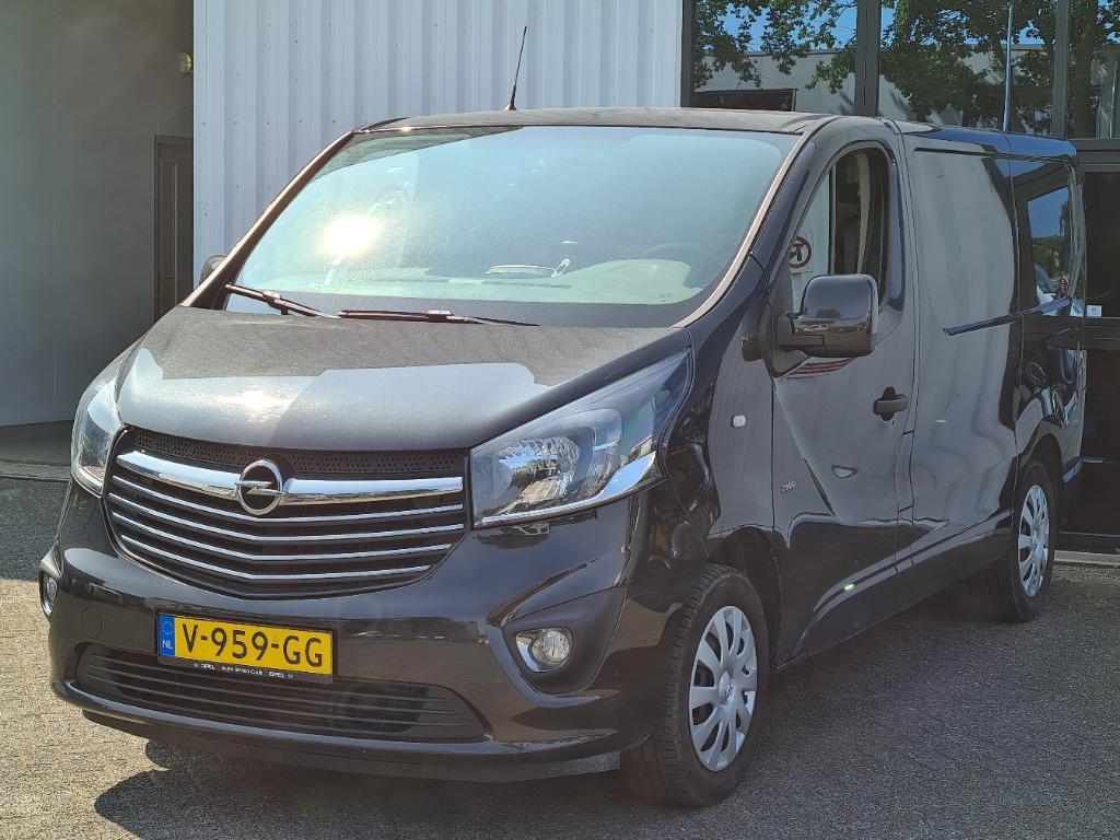 Opel VIVARO  1.6 CDTI L1H1 Sp Eco