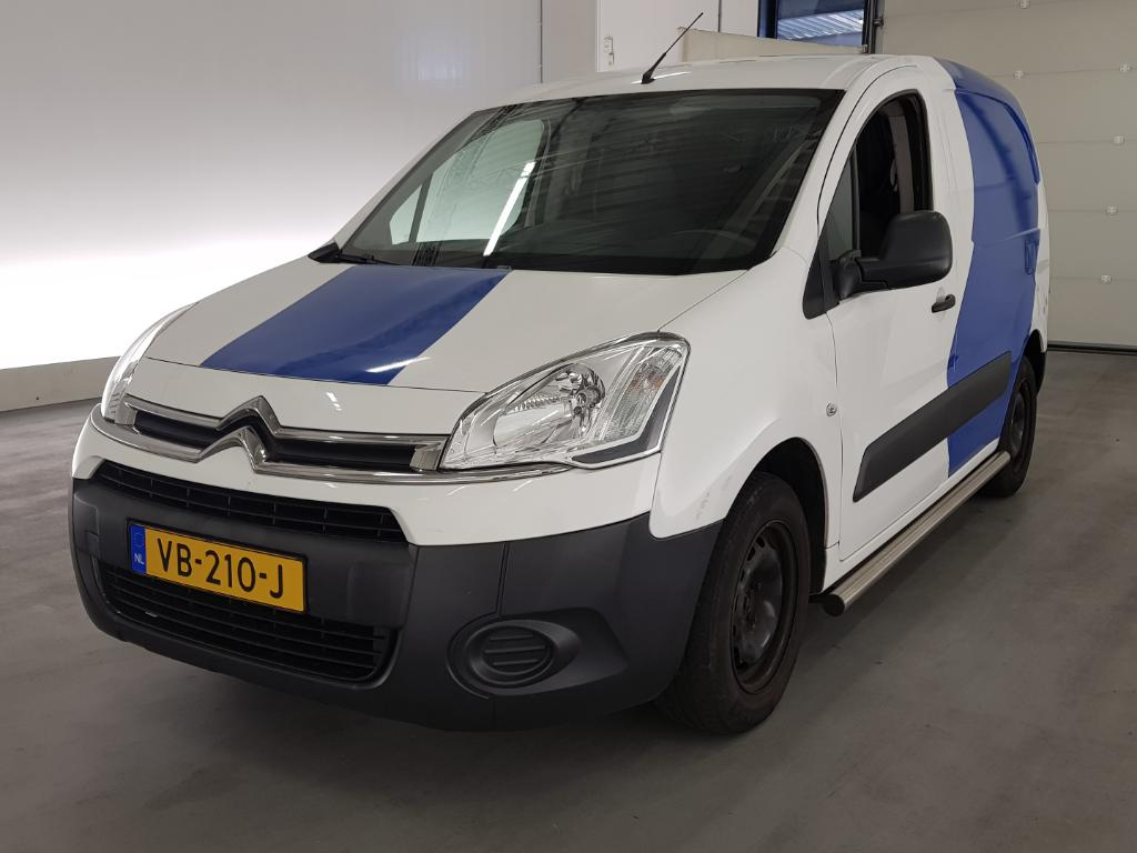 Citroen BERLINGO  1.6 HDI 500 Club Ec.