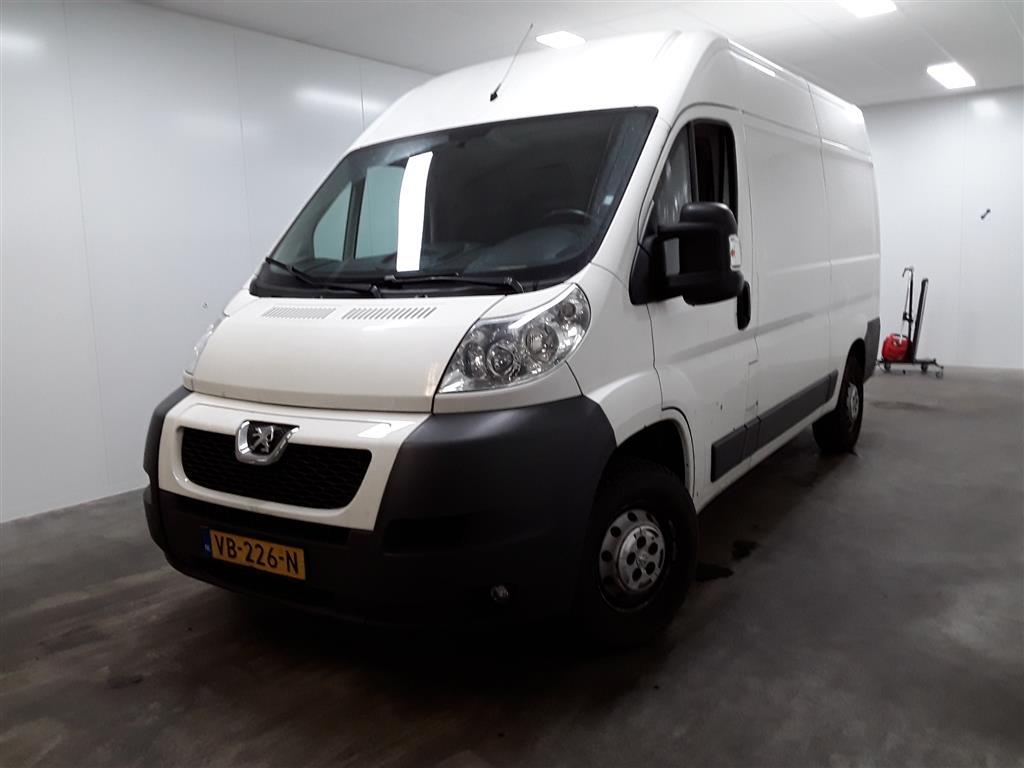 Peugeot BOXER  335 2.2 HDI L2H2